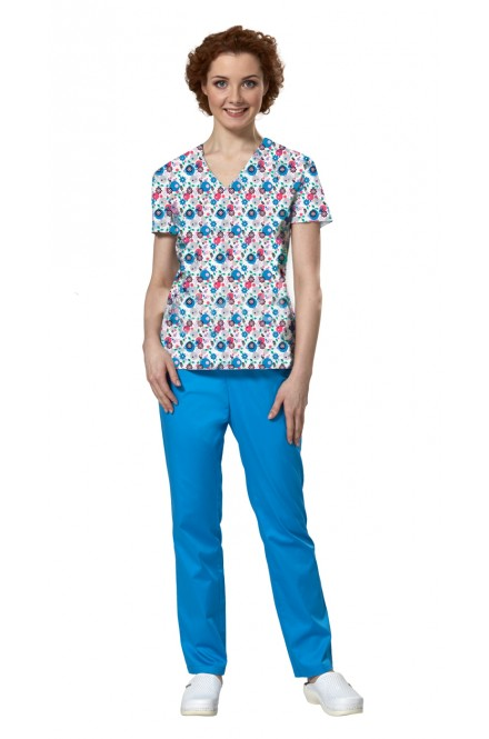 Блуза №686