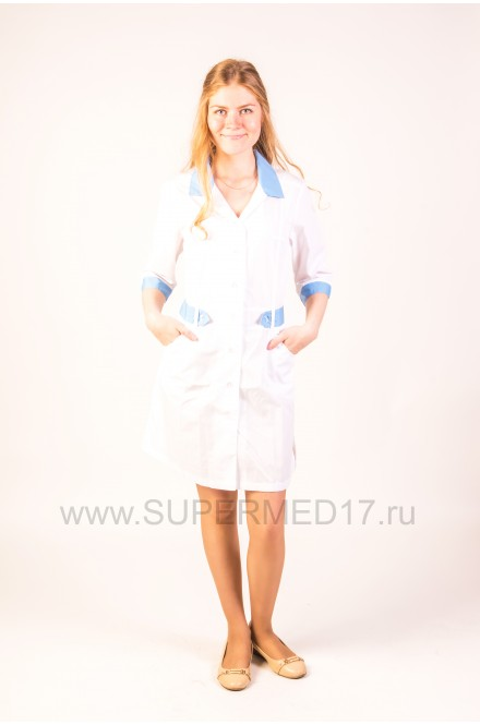 Халат медицинский №032