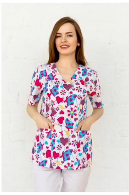 Блуза №602