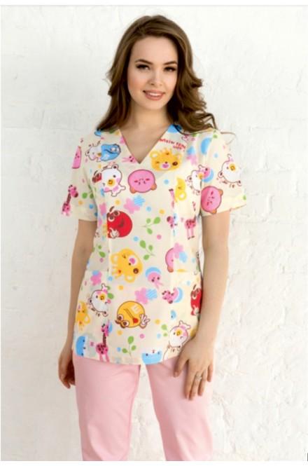 Блуза №605
