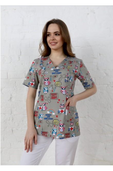 Блуза №610