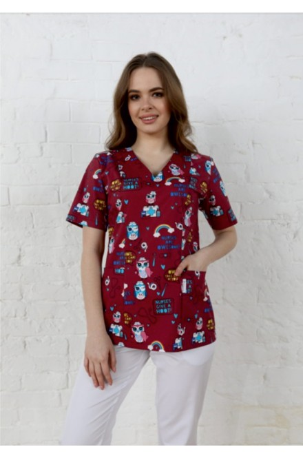 Блуза №611