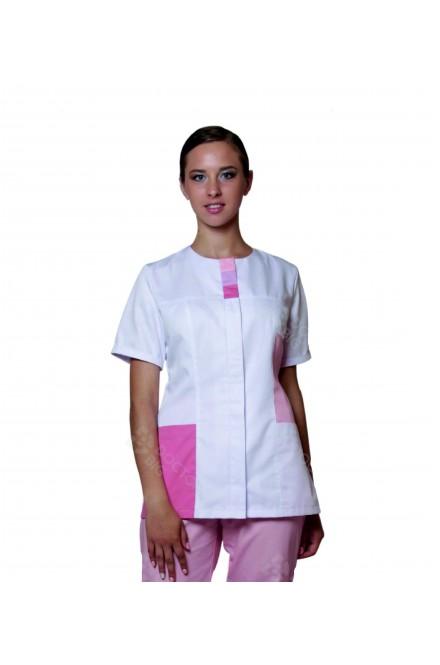 Блуза №664 (LOKKER)